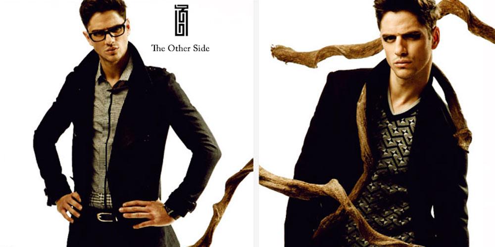 另一面the other side