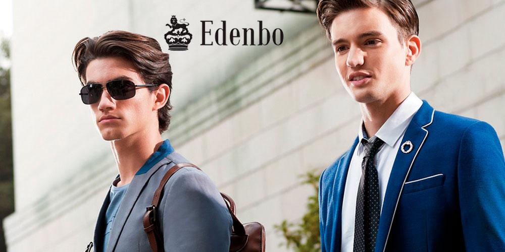 爱登堡·英伦新贵 EDENBO NEXT