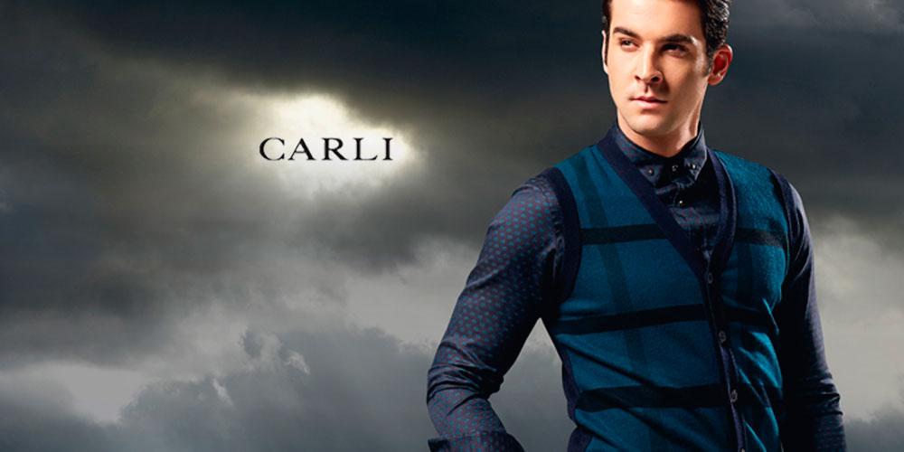 卡拉利carli