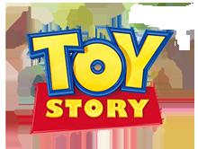 玩具总动员Toy Story