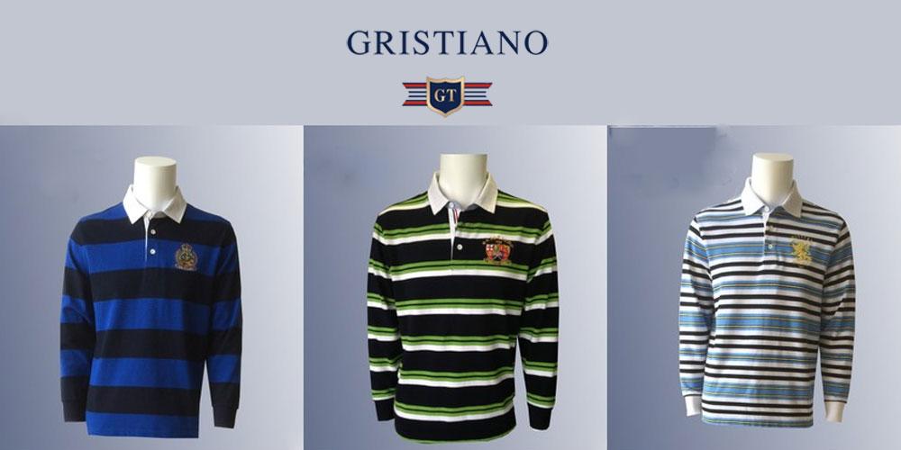 格里斯蒂亚诺 GRISTIANO