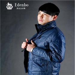 恭祝Edenbo|爱登堡·英伦新贵时尚系列北京地区已进驻各大