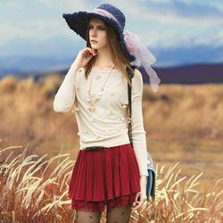 羽沙国际—源于天使寻衣美丽化身的延续