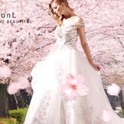 丽宇星婚纱新款发布