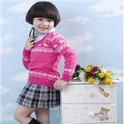 DIANDI迪安蒂童装 彰显儿童服装时尚一族的魅力