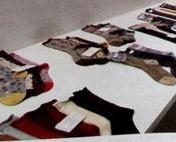 传澄袜子博物馆:缘从何起(图)