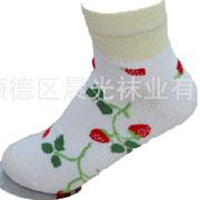 晨光芦荟袜子的特性