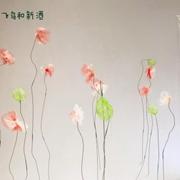 飞鸟和新酒19春新品发布会丨春天的织布机