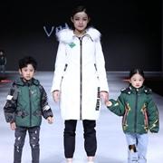 2019江南国际时装周:V·时尚羽绒的弄潮精神