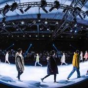 ChargeKnow發布精品男女裝系列秀 引領著裝美學