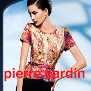 皮尔·卡丹女装2015春秋品牌系列
