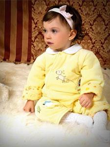 贝贝·王国精品童装