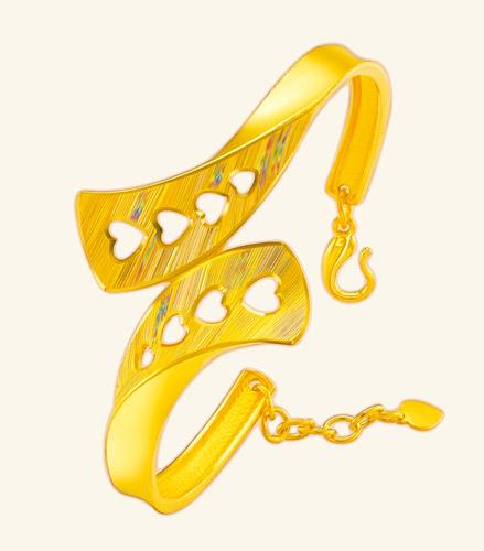 德誠黃金珠寶系列
