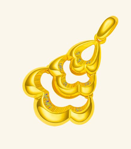 德诚黄金珠宝系列