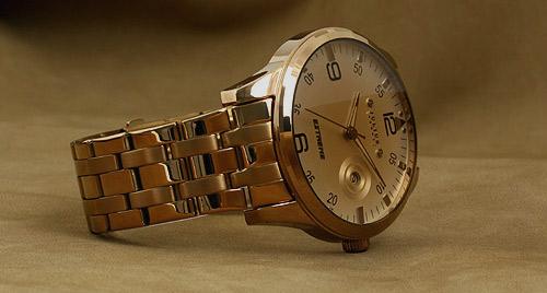 聚利時手表系列