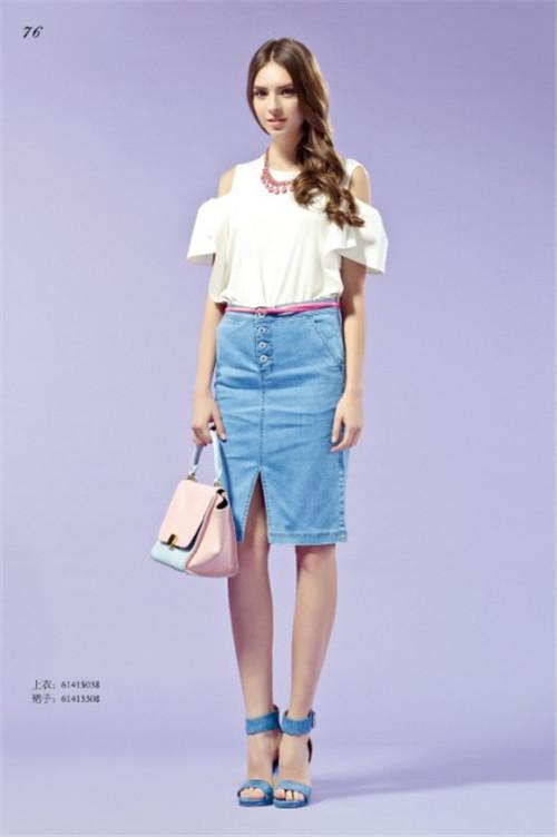 HEMPEL品牌女装