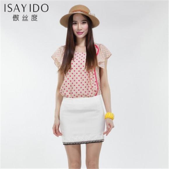 ISAYIDO傲丝度品牌女装