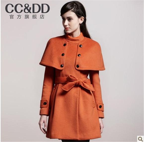 CC&DD品牌女装