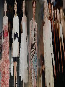 AZ国际名品集合店品牌服装