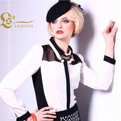 """""""雷索思""""演绎现代化时尚女性的全新生活理念"""