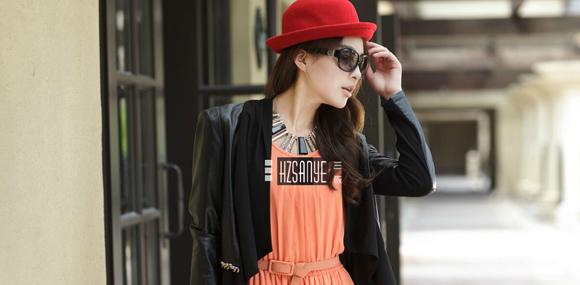 加盟三依品牌折扣女装,成为最赚钱的加盟商
