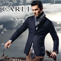 卡拉利成熟男装,贵族风格展现不俗气质