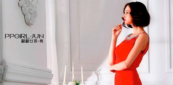 翩翩女孩欧韩時尚和经典女人味的完美结合