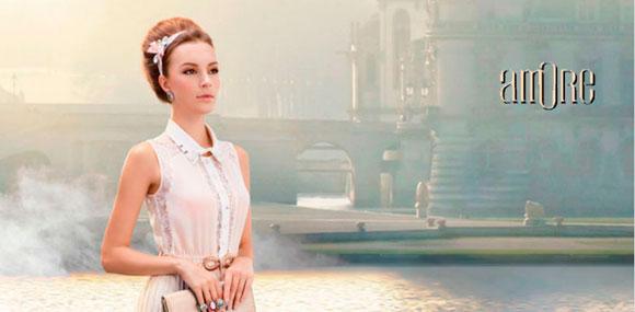 爱茉莉缔造都市职业女性的优雅气质