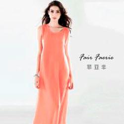 菲亚非--打破千篇一律的时尚禁锢,缔造时代女性