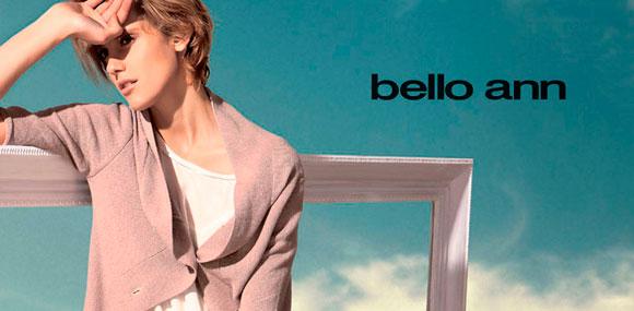 贝洛安女装