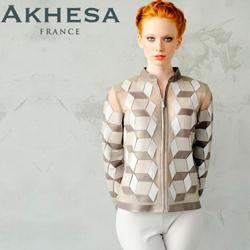 阿卡萨(AKHESA)女装 诠释女性奢华