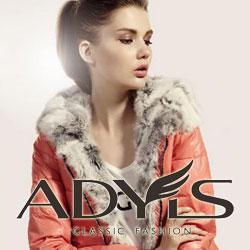 艾迪雅兰仕羽绒服追赶最新潮流的品质