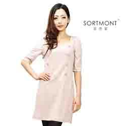 SORTMONT索德蒙一种时尚、大气、精致而有活力的生活态度