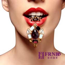 菲尔南多—来自巴黎的时尚饰品品牌
