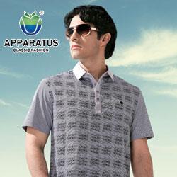 APPARATUS男装——体现出身份与品味