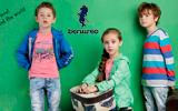 贝纳利童装品牌LOGO