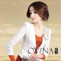 奥薇纳女装——无拘无束的爱、纯纯的恋