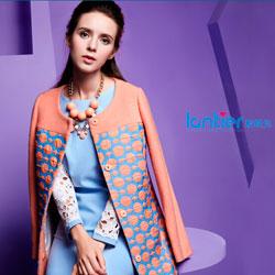 蓝缇儿女装—真正的快时尚品牌