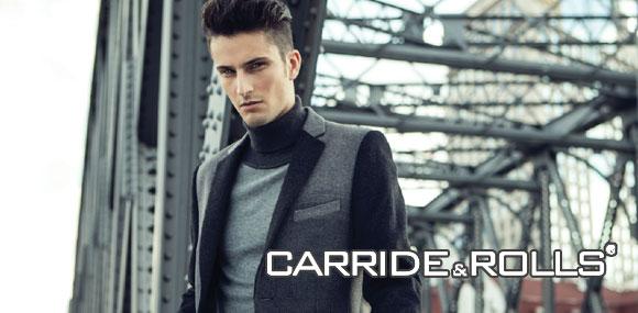 卡雷狄洛男装品味时尚,畅享生活