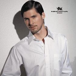 尼诺里拉——高档男士职业休闲服饰品牌