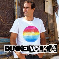 Dunkelvolk休闲运动装——释放你的另一面