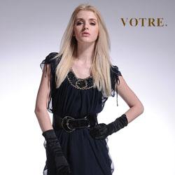 法蒂尔女装--中等的价格向消费者提供精工优质、穿着舒适的产品