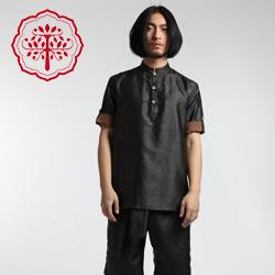 意树男装将最具中国风的服饰带到您身边