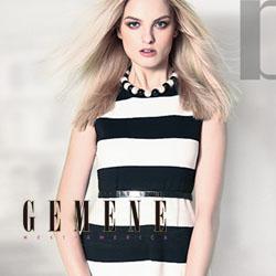歌美妮女装--平价、优质、快时尚