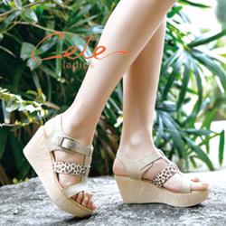 策乐女鞋--源自北欧时尚风潮