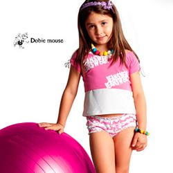 杜比老鼠儿童内衣--时刻关爱儿童的成长
