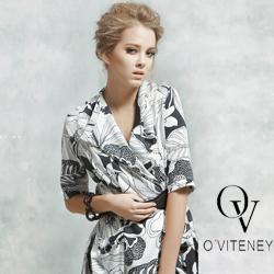 欧维苔妮--着力表现时尚、都市的感觉和女人味
