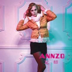 ANNZO专为都市白领的多彩生活而设计