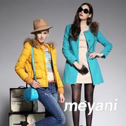 美亚尼女装--蕴含欧洲时尚风格与精神