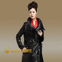 古琦路--诠释着中国精深的文化艺术色彩下的智慧女性的魅力